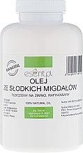 Kup Rafinowany olej ze słodkich migdałów 100% - Esent