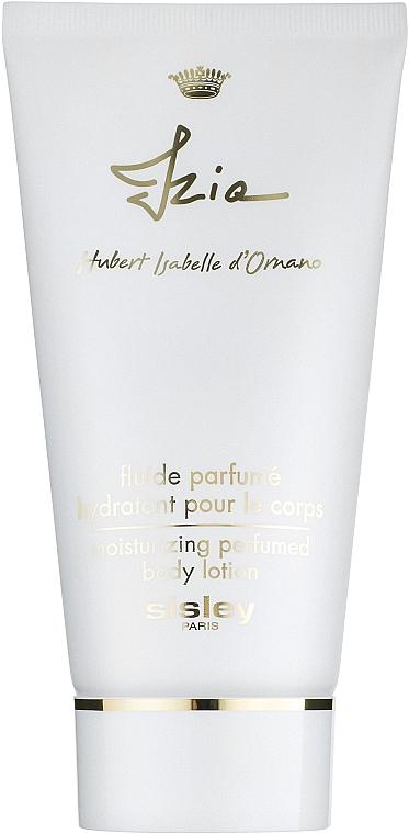 Sisley Izia - Perfumowany balsam do ciała — фото N1