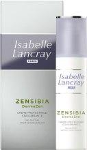 Kup Ochronny krem balansujący do twarzy - Isabelle Lancray Zenzibia DermaZen Balancing Protection Cream