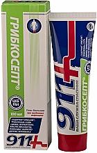 Kup Żel-balsam do rąk i stóp przeciw grzybicy Gribkosept - 911