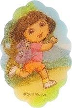 Kup Gąbka do kąpieli dla dzieci Dora, 169-4 - Suavipiel Dora Bath Sponge