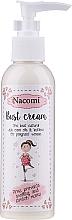 Kup Krem do pielęgnacji biustu dla kobiet w ciąży - Nacomi