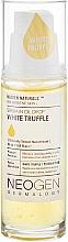 Kup Nawilżające serum do twarzy z białą truflą - Neogen Dermalogy White Truffle Serum In Oil Drop