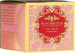 Kup Nawilżający krem na dzień do cery suchej - Alona Shechter Day Cream For Dry Skin