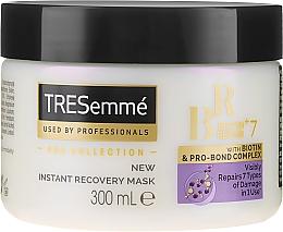 Kup Regenerująca maska do włosów - Tresemme Biotin Repair 7 Mask