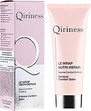 Kup Odżywczy balsam do twarzy - Qiriness Extreme Comfort Balm