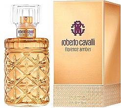 Kup Roberto Cavalli Florence Amber - Woda perfumowana