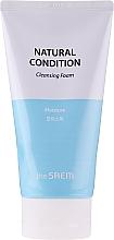Kup Nawilżająca pianka do oczyszczania twarzy - The Saem Natural Condition Cleansing Foam