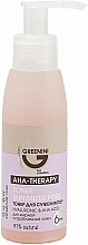 Kup Tonik zwężający pory - Greenini Toner Minimizer Pore Hyaluronic & Aha Acid
