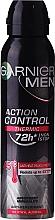 Kup Antyperspirant w sprayu dla mężczyzn - Garnier Mineral Men Deodorant Action Control