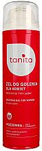 """Kup PRZECENA! Żel do golenia dla kobiet Poziomka - Tanita Body Care Shave Gel For Woman """"Strawberry"""" *"""