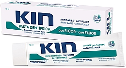 Kup Pasta do zębów Aloes - Kin Aloe Vera Toothpaste