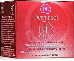 Krem intensywnie liftingujący do twarzy - Dermacol BT Cell Intensive Lifting Cream — фото N3