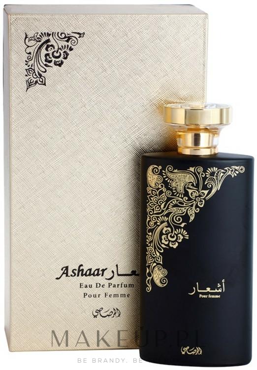 rasasi ashaar pour femme