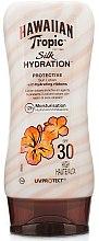 Kup Nawilżający balsam przeciwsłoneczny - Hawaiian Tropic Silk Hydration Lotion SPF30