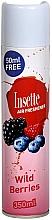 Kup Odświeżacz powietrza w sprayu Owoce leśne - Insette Air Freshener Wild Berries