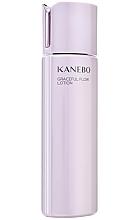 Kup PRZECENA! Przeciwstarzeniowy balsam do twarzy - Kanebo Graceful Flow Lotion *
