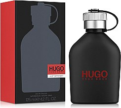 Kup Hugo Boss Just Different - Woda toaletowa