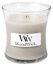 Kup Świeca zapachowa w szkle - WoodWick Warm Wool Candle