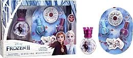 Kup Disney Frozen - Zestaw (edt 30 ml + manicure kit)