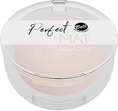 Kup Matujący puder do twarzy - Bell Perfect Mat Powder
