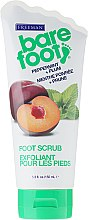 Kup Peeling do stóp Mięta pieprzowa i śliwka - Freeman Bare Foot Foot Scrub Peppermint And Plum