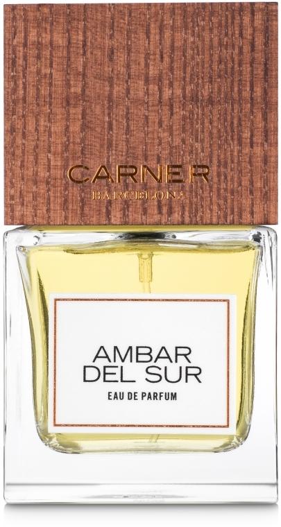 Carner Barcelona Ambar Del Sur - Woda perfumowana