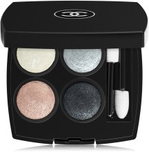 Kup Poczwórne cienie do powiek - Chanel Les 4 Ombres