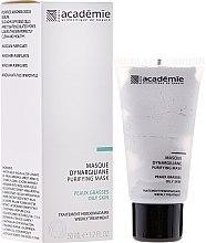 Kup Maska oczyszczająca z glinki do skóry tłustej - Académie Purifying Mask