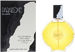 Kup Pierre Cardin Paradoxe - Woda perfumowana