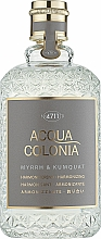 Kup Maurer & Wirtz 4711 Acqua Colonia Myrrh & Kumquat - Woda kolońska
