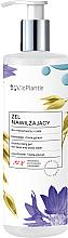 Kup Żel nawilżający do mycia twarzy i ciała Bławatek + beta-glukan - Vis Plantis Avena Vital Care