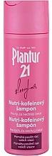 Kup Odżywczy szampon do włosów z kofeiną - Plantur 21 #longhair Nutri-Caffeine-Shampoo