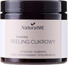 Kup Kawowy peeling cukrowy - NaturalME