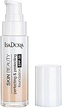 Kup Wygładzający podkład do twarzy - Skin Beauty Perfecting & Protecting Foundation SPF 35