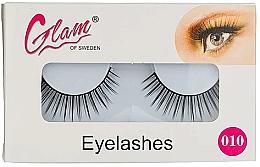 Kup Sztuczne rzęsy na pasku 010 - Glam Of Sweden Eyelashes