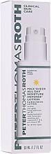 Kup Nawilżający balsam z filtrem do twarzy SPF30 - Peter Thomas Roth Max Sheer All Day Moisture Defense Lotion