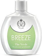 Kup Breeze The Verde - Perfumowany dezodorant w sprayu