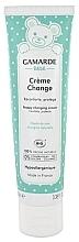 Kup Krem pod pieluszkę z oczarem wirginijskim dla dzieci - Gamarde Organic Nappy Changing Cream