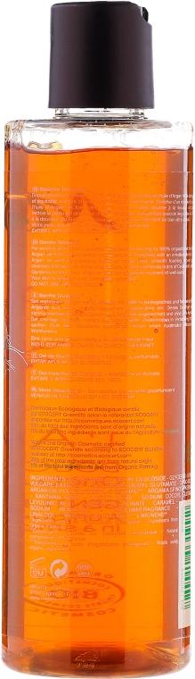 Delikatny żel pod prysznic z olejem arganowym - Melvita L'Argan Bio Gentle Shower A Unique Fragrance In A Smooth Gel — фото N2