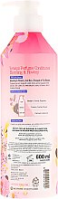 Perfumowana odżywka do włosów - KeraSys Blooming & Flowery Perfumed Rinse — фото N2
