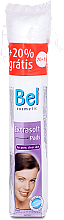 Kup Płatki kosmetyczne, okrągłe - Bel Cosmetic Extrasoft Pads