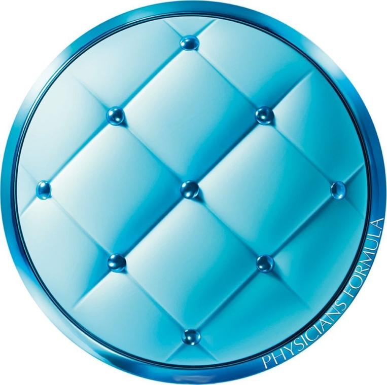 Podkład do twarzy w gąbce cushion - Physicians Formula Mineral Wear Talc-Free All-in-1 ABC Cushion Foundation SPF 50 — фото N2