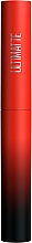 Kup Matowa szminka do ust - Maybelline New York Color Sensational Ultimatte