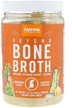 Kup Suplement diety z kolagenem, Aromat kurczaka - Jarrow Formulas Beyond Bone Broth Chicken Flavor