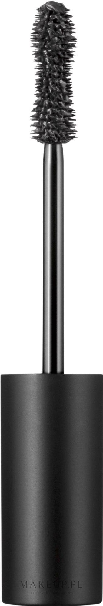 Tusz zwiększający objętość rzęs - Shiseido ControlledChaos MascaraInk — фото 01 - Black Pulse