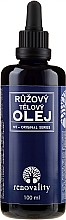 Kup Olej różany do twarzy i ciała - Renovality Original Series Massage And Body Oil Rose