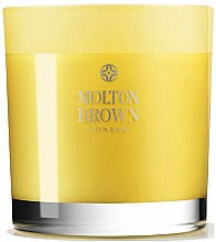 Kup Molton Brown Orange & Bergamot Three Wick Candle - Świeca z trzema knotami