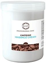 Kup Krem do masażu z kofeiną - Yamuna Caffeine Massage Cream