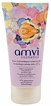 Kup Krem rozświetlający z witaminą B3 - Amvi Cosmetics Face Cream